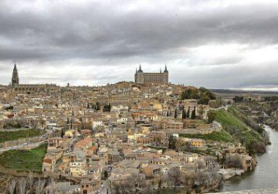 Toledo ruta de vino
